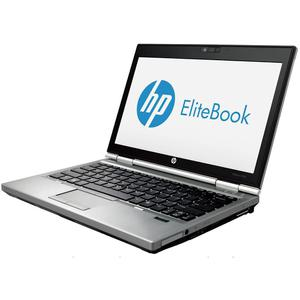 "Hp EliteBook 2570p 12"" Core i5 2,8 GHz - HDD 250 GB - 4GB - Teclado Francés"