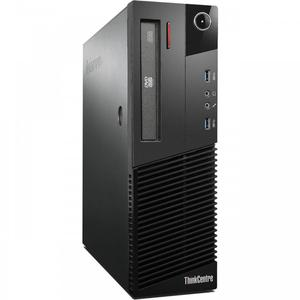 Lenovo ThinkCentre M83 SFF Pentium 3 GHz - HDD 250 GB RAM 4 GB AZERTY