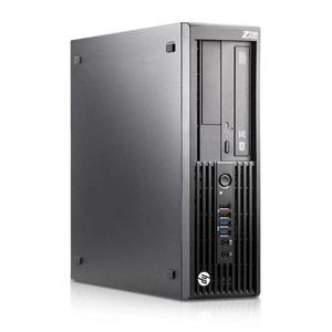 Hp Z230 SFF Core i5 3,2 GHz - HDD 500 Go RAM 8 Go