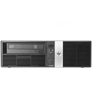 Hp RP5800 Workstation Core i5 3,1 GHz - HDD 500 Go RAM 4 Go