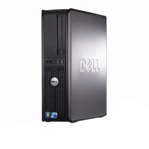 Dell Optiplex 380 DT Celeron 2,5 GHz - HDD 160 GB RAM 2 GB