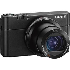 Sony Cyber-shot DSC-RX100 M5A Compact 20,1Mpx - Black