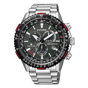 Relojes Citizen CB5001-57E - Plata
