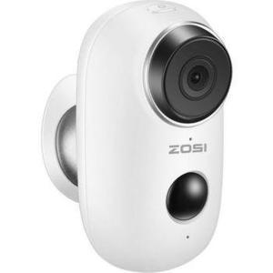 Zosi IP Camcorder - White