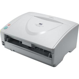 Scanner Canon DR-6030C - Blanc