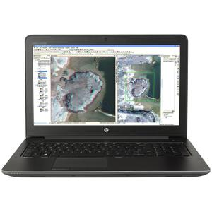 "HP ZBook G3 15"" Core i7 2,6 GHz - SSD 512 GB - 32GB Tastiera Francese"