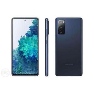 Galaxy S20 FE 128 Go Dual Sim - Bleu - Débloqué
