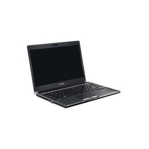 """Toshiba Portege R930 13"""" Core i5 2,5 GHz - SSD 128 Go - 8 Go AZERTY - Français"""