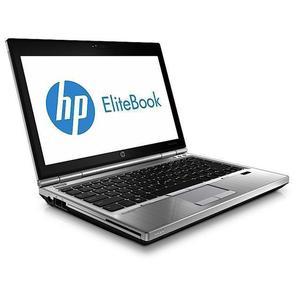 """HP EliteBook 8560P 15"""" Core i5 2,6 GHz - SSD 180 Go - 8 Go AZERTY - Français"""