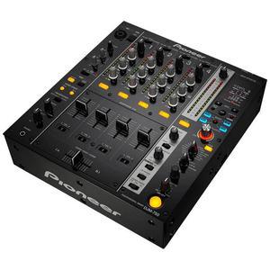 Table de mixage numérique Pioneer DJ DJM-750