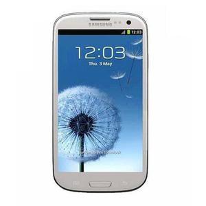 Galaxy S III 16 Gb - Weiß - Ohne Vertrag