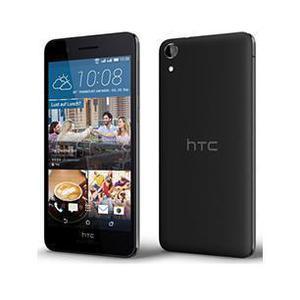 HTC Desire 628 32GB Dual Sim - Zwart - Simlockvrij