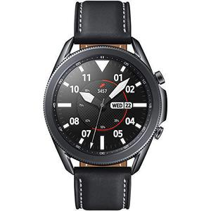 Montre Cardio GPS  Galaxy Watch3 45mm - Noir