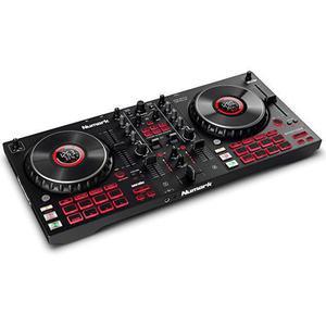 Controlador DJ Numark Mixtrack Platinium FX