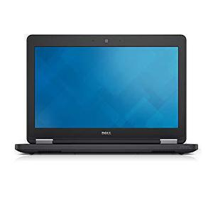 "Dell Latitude E5270 12"" Core i5 2,4 GHz - SSD 128 GB - 8GB AZERTY - Frans"
