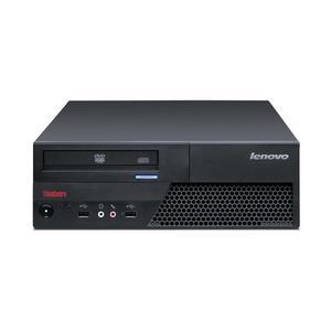 Lenovo Thinkcentre M58 Pentium 2,93 GHz - SSD 250 Go RAM 2 Go