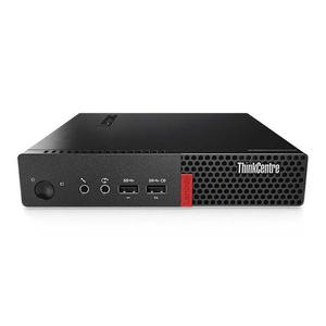 Lenovo ThinkCentre M710Q Tiny Core i5 2,2 GHz - SSD 256 GB RAM 8GB