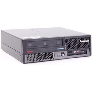 Lenovo ThinkCentre M58 Core 2 Duo 2,93 GHz - HDD 160 GB RAM 4 GB AZERTY