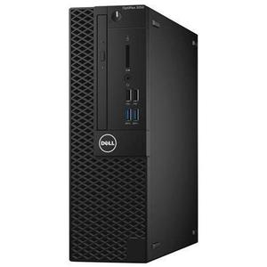 Dell OptiPlex 3050 SFF Core i3 3,7 GHz - HDD 500 Go RAM 8 Go