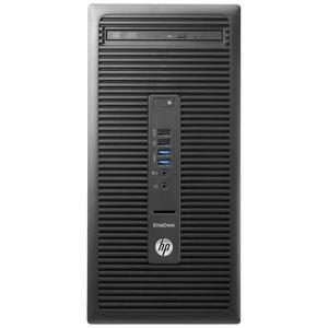 HP EliteDesk 705 G2 MT PRO A4 3,5 GHz - HDD 500 GB RAM 8GB