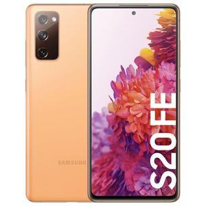 Galaxy S20 FE 128 GB (Dual Sim) - Laranja - Desbloqueado