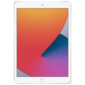 """iPad 10,2"""" 8.a generación (2020) 10,2"""" 32GB - WiFi + 4G - Oro - Libre"""