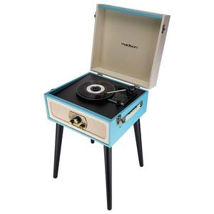 Meuble tourne-disques vintage - Madison 10-5554MA MAD-LPRETRO