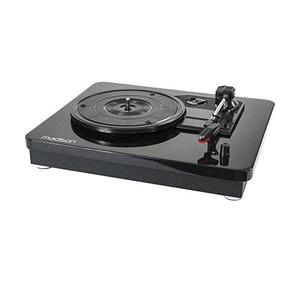 Platine Vinyle Madison RT200SP