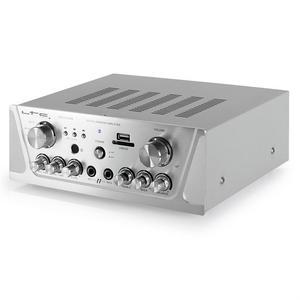 Amplificateur LTC ATM 2000 Audio-Karaoké 2x50W