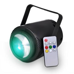 Lytor Bally effect Beam 5 LED 3W RGB Iluminação