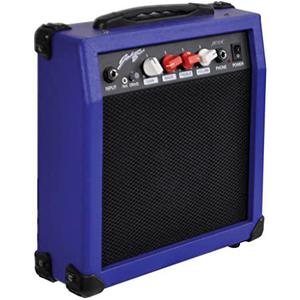 Amplificateur de guitare Johnny Brooks JB703C - Bleu
