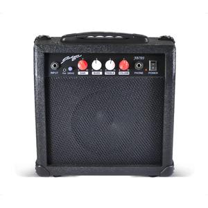 Amplificateur Johnny Brooks JB703A - Noir