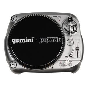 Plattenspieler Gemini TT-1100USB - Grau