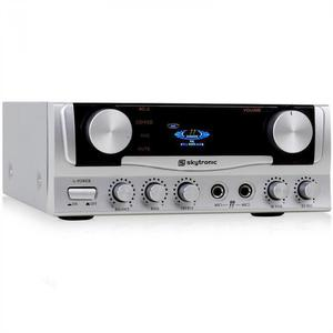 Amplificateur Gefroy Skytronic 103.102 2.0