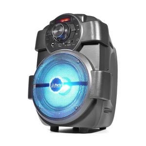 Enceinte Bluetooth Party Sound & Light Handy 180 - Noir