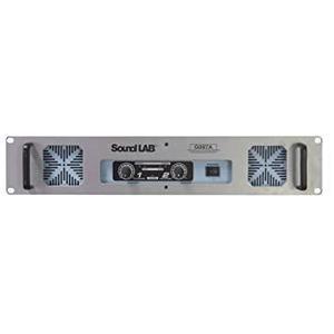 Amplificateur SoundLab G097A