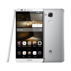 Huawei Ascend Mate 7 16 gb - Ασημί - Ξεκλείδωτο