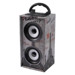 Ltc Audio Freesound-Paris Colunas Pa