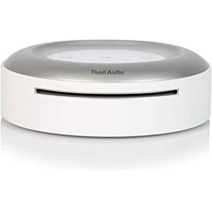 CD-speler Tivoli Audio ARTCD-1789-EU - Wit