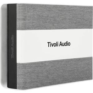 Tivoli Audio ArtSub-1807-NA Speaker - Grijs/Wit