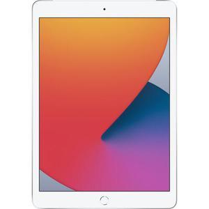 "iPad 8.a generación (2020) 10,2"" 32GB - WiFi + 4G - Plata - Libre"