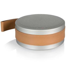 Altavoces Bluetooth Tivoli Audio Andiamo - Plata