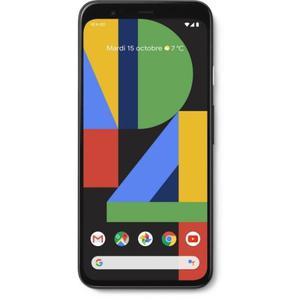 Google Pixel 5 128 Go - Noir - Débloqué