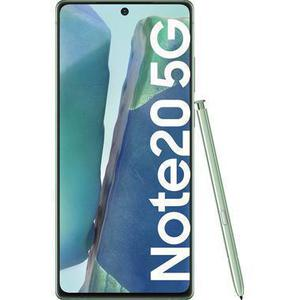 Galaxy Note20 5G 256GB Dual Sim - Verde