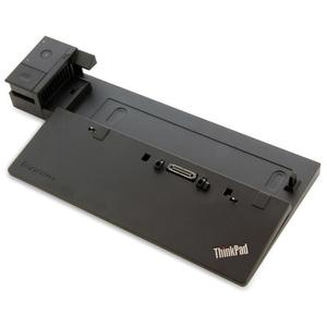 Station D'accueil Lenovo ThinkPad Basic Dock 40A0 - Noir