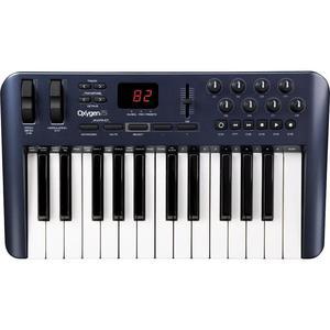 Toetsenbord M-Audio Oxygen 25 MK3