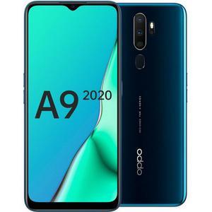 Oppo A9 (2020) 128 Gb Dual Sim - Grün - Ohne Vertrag