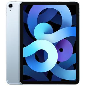 iPad Air 4 (2020) 256 Go - WiFi + 4G - Bleu Ciel - Débloqué