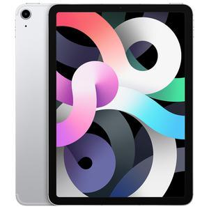 iPad Air 4 (2020) 256 Go - WiFi + 4G - Argent - Débloqué