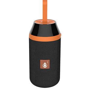 Enceinte Bluetooth Oneplus F6483 Noir/Orange